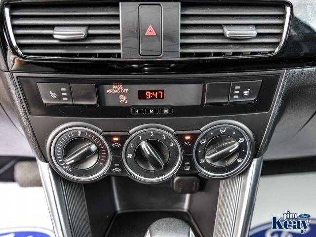 2015 Mazda CX-5 GS  - Sunroof -  Heated Seats - $55.26 /Wk