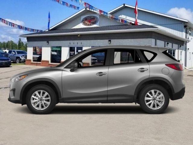 2015 Mazda CX-5 GX  -  - Air - Cruise - Low Mileage