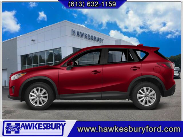 2015 Mazda CX-5 GS  - Sunroof -  Heated Seats