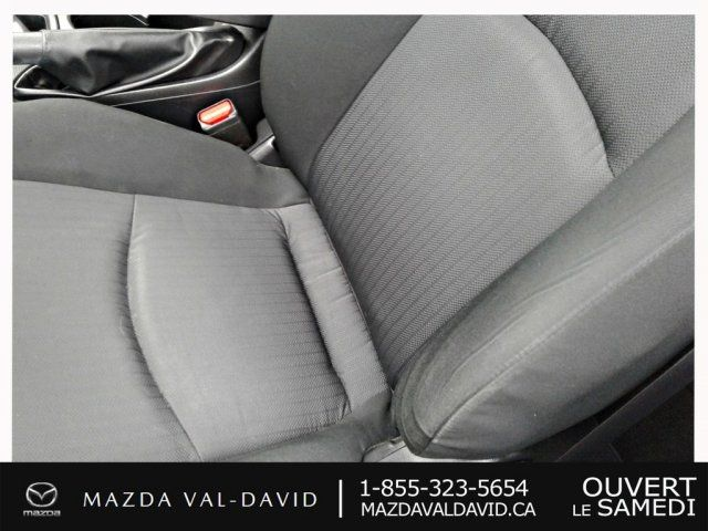 2015 Mazda Mazda3 i Sport