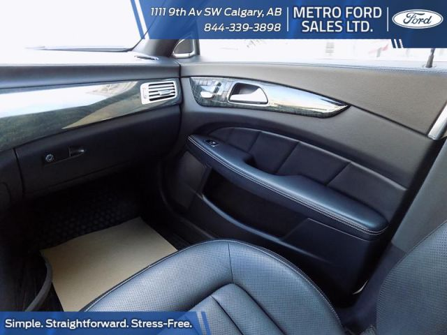 2015 Mercedes Benz CLS-Class 4MATIC Coupe  - $262 B/W