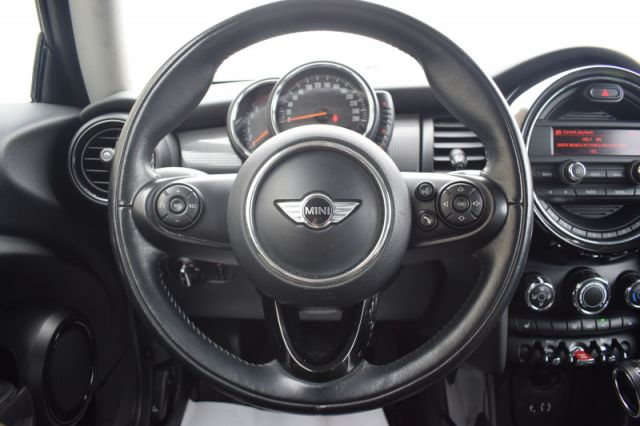 2015 MINI Cooper Hardtop BASE  | HEATED SEATS | LEATHER