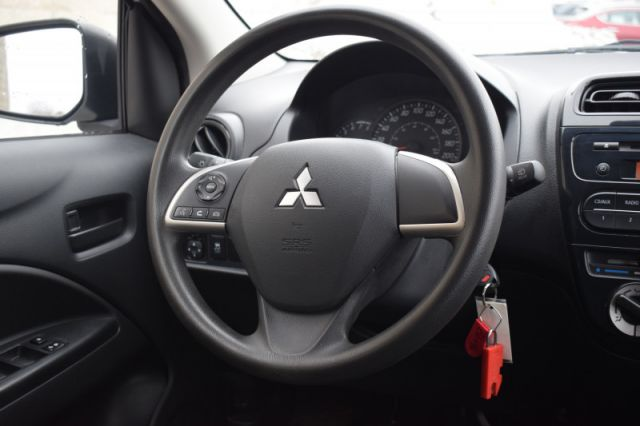 2015 Mitsubishi Mirage ES  | MANUAL | POWER WINDOWS