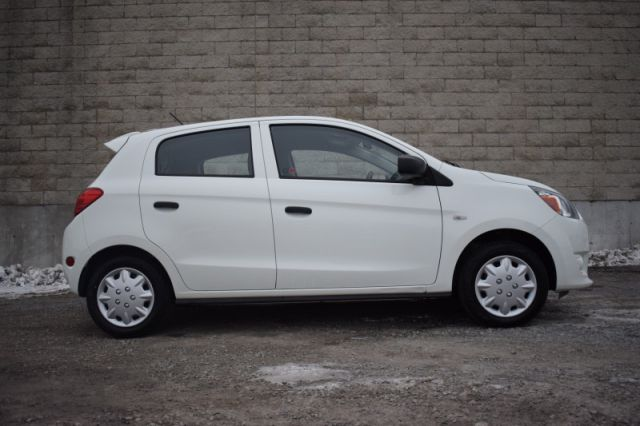 2015 Mitsubishi Mirage ES  | MANUAL | POWER WINDOWS
