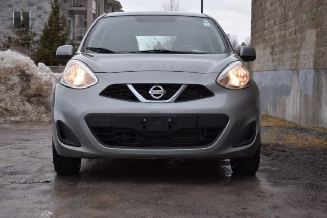 2015 Nissan Micra SV  | POWER WINDOWS & LOCKS | CD/AUX |