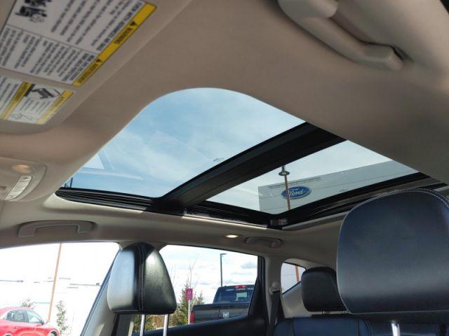 2015 Nissan Murano Platinum  - Sunroof -  Navigation - $158 B/W