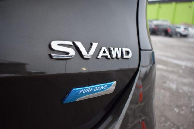 2015 Nissan Rogue SV  | AWD | MOONROOF