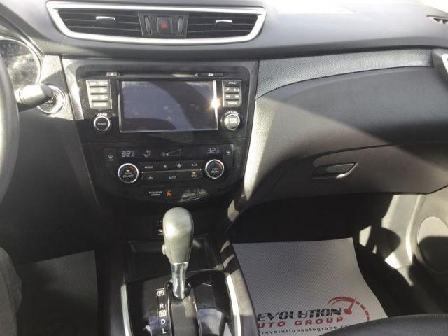 2015 Nissan Rogue AWD 4DR  -  - Air - Tilt - $252.94 B/W