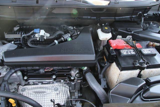 2015 Nissan Rogue Sl Sport Utility