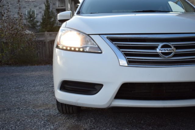 2015 Nissan Sentra SV  - Heated Seats -  SiriusXM