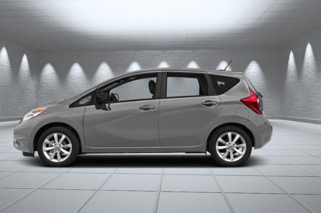 2015 Nissan Versa Note SL  - Navigation -  Bluetooth