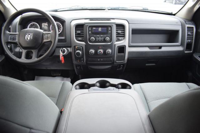2015 Ram 1500 ST  | 4X4 | AUTO HEADLIGHTS