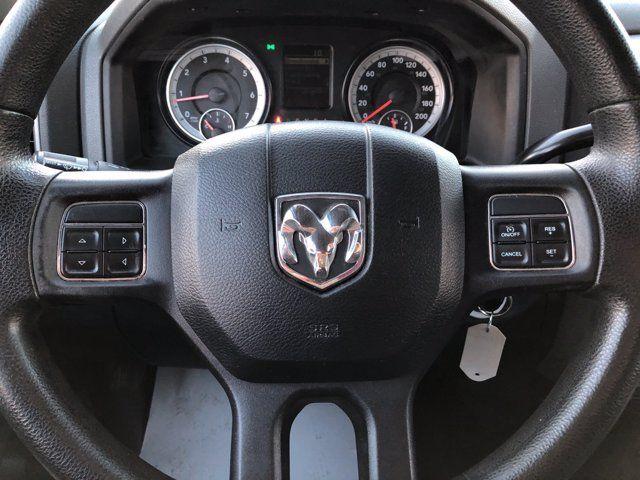 2015 Ram 1500 ST