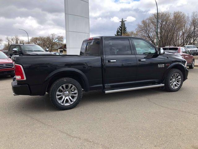 2015 Ram 1500 Laramie Limited