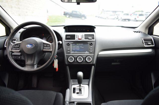 2015 Subaru Impreza 2.0I W/SPORT PKG