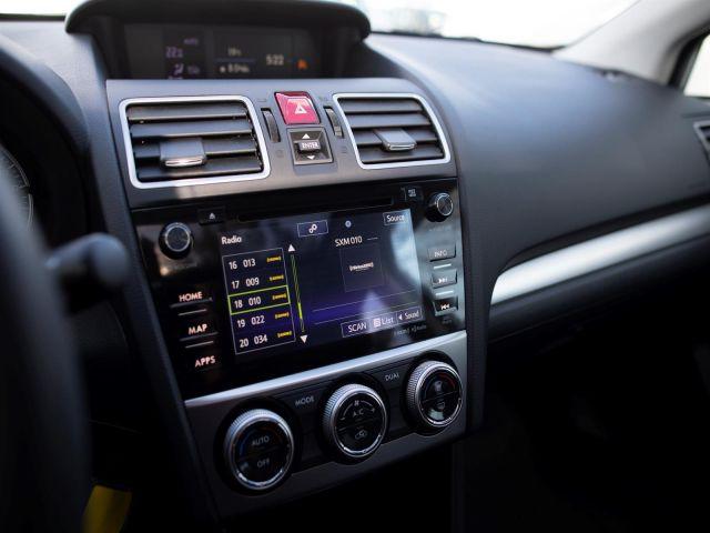 2015 Subaru XV Crosstrek 2.0 Limited
