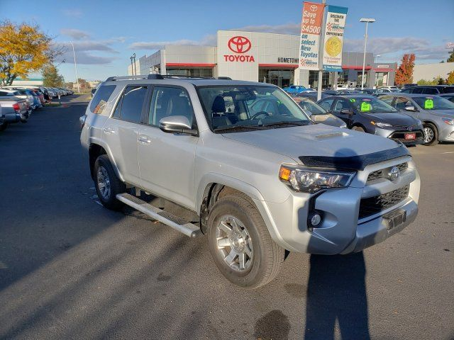 2015 toyota 4runner for sale in ontario hometown toyota vin jtebu5jr1f5234159. Black Bedroom Furniture Sets. Home Design Ideas