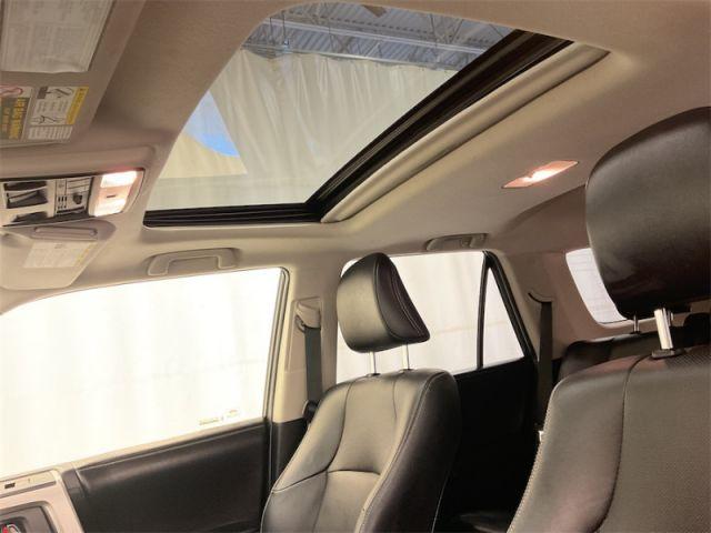 2015 Toyota 4Runner Limited Package 5-Passenger