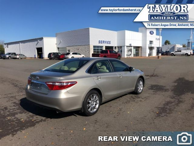 2015 Toyota Camry LE  -  Bluetooth - $62.78 /Wk