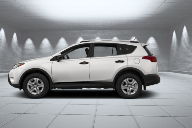 2015 Toyota RAV4 LE  - Bluetooth - Low Mileage