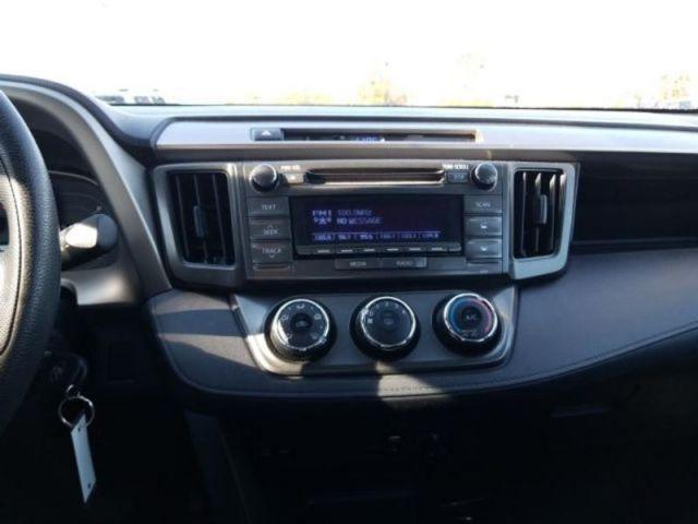 2015 Toyota RAV4 -