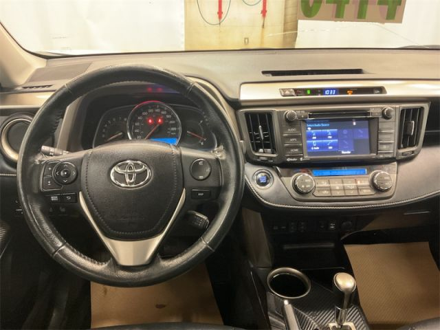 2015 Toyota RAV4 AWD Limited   ALBERTA'S #1 PREMIUM PRE-OWNED SELECTION