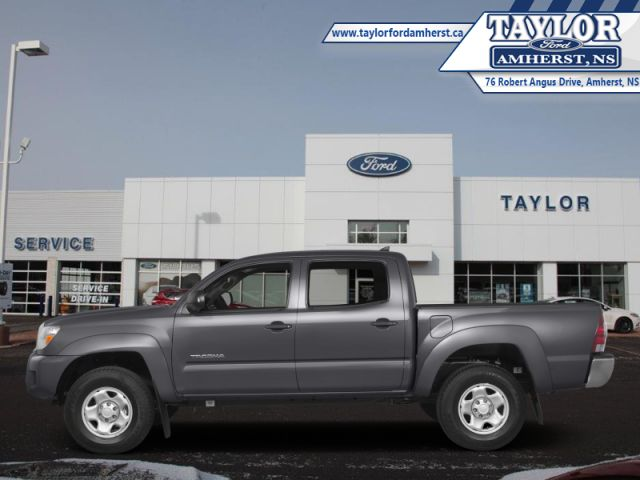 2015 Toyota Tacoma -  - Air - Tilt - $110.88 /Wk