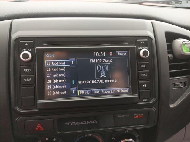 2015 Toyota Tacoma 2WD Access Cab I4 AT