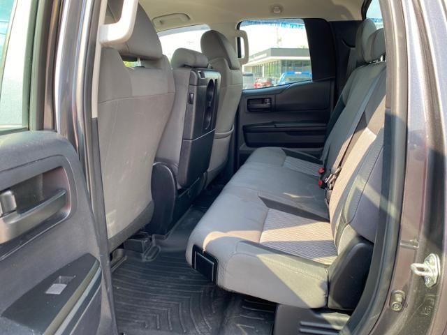 2015 Toyota Tundra Double Cab 4.6L V8 6-Spd AT SR