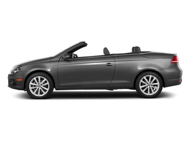 2015 Volkswagen Eos Komfort