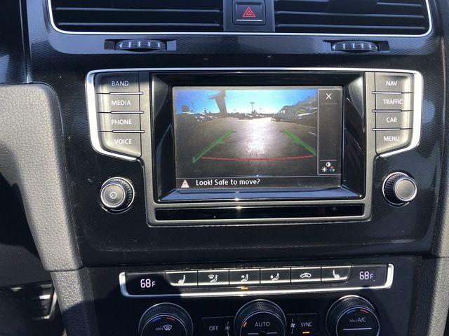 2015 Volkswagen Golf GTI 4dr HB DSG Autobahn