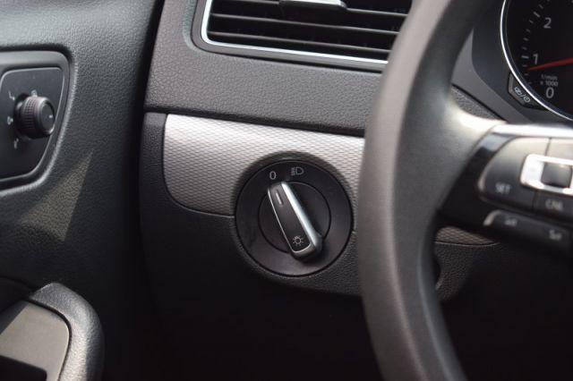 2015 Volkswagen Jetta TRENDLINE+
