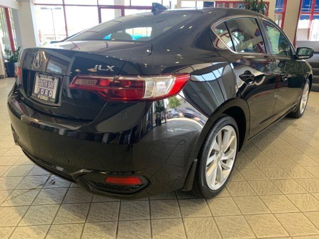2016 Acura ILX 4dr Sdn w/AcuraWatch Plus Pkg