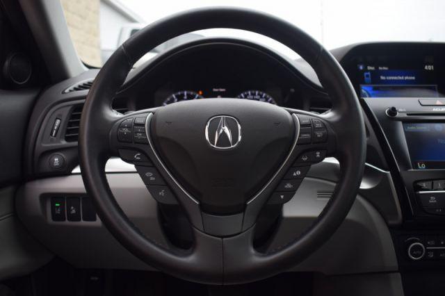 2016 Acura ILX Premium  | SUNROOF | LANE ASSIST | LEATHER |