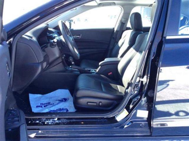 2016 Acura ILX Premium