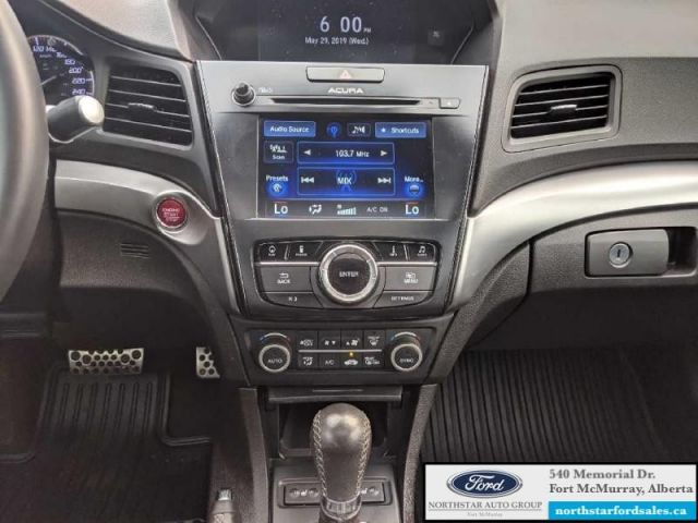 2016 Acura ILX Premium  |2.4L|Rem Start|Nav|Moonroof
