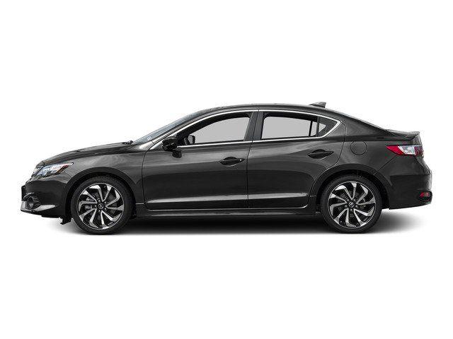 2016 Acura ILX with PREMIUM/A-SPEC