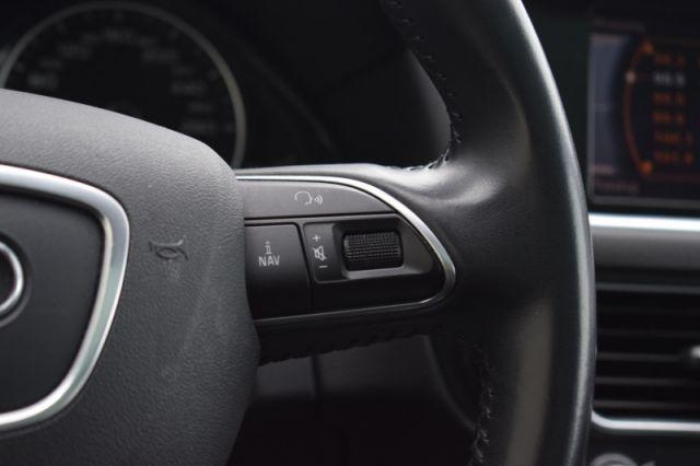 2016 Audi Q5 2.0T quattro Progressiv  | LEATHER | MOONROOF | DUAL CLIMATE |