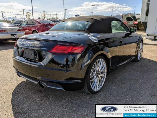 2016 Audi TT 2.0T Quattro  |ASK ABOUT NO PAYMENTS FOR 120 DAYS OAC