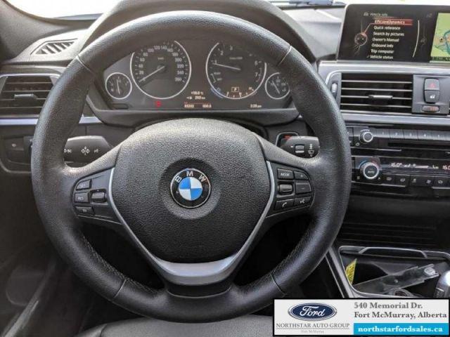 2016 BMW 3 Series 328i xDrive   2.0L Nav Moonroof