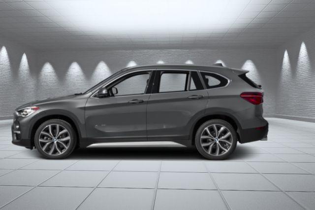 2016 BMW X1 xDrive28i  AWD, Leather, Nav, Back Up Cam, Heated Seats!