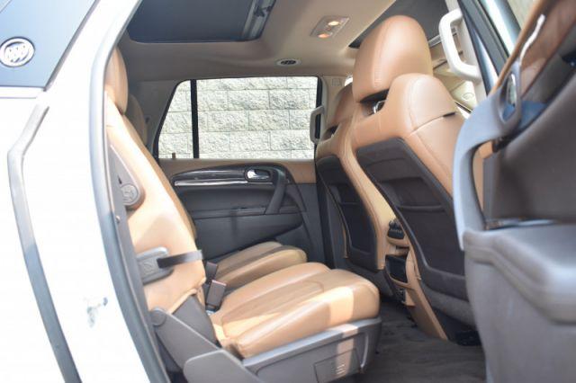 2016 Buick Enclave Premium  - Leather Seats -  Cooled Seats