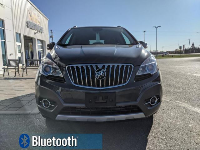 2016 Buick Encore Sport Touring  - Remote Start - Bluetooth