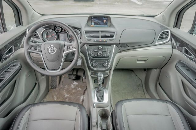 2016 Buick Encore AWD 4dr Premium