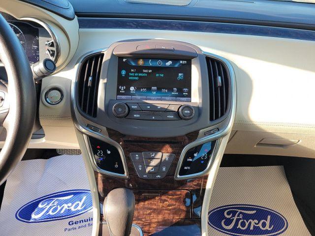 2016 Buick LaCrosse Leather  $99 per week!