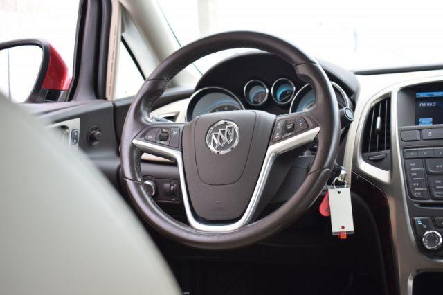 2016 Buick Verano Convenience 1  | HEATED SEATS | DUAL CLIMATE