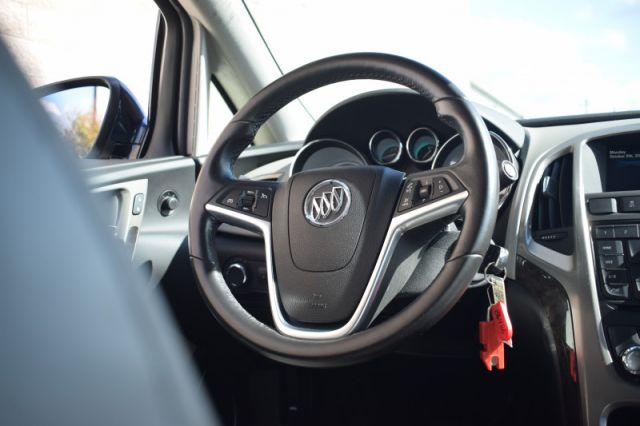 2016 Buick Verano Convenience 1  -  Bluetooth