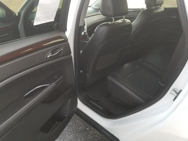 2016 Cadillac SRX AWD 4dr Luxury Collection