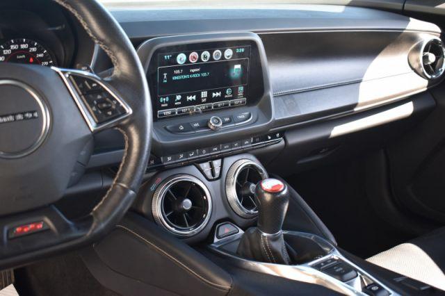 2016 Chevrolet Camaro 2SS  | MANUAL | 6.2L V8 | HEADS UP DISPLAY |