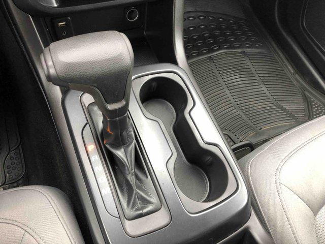 2016 Chevrolet Colorado 4WD WT